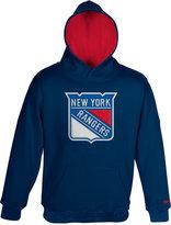 Reebok Toddlers' New York Rangers Prime Logo Hoodie