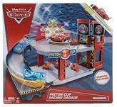 Mattel Inc. Disney Pixar Cars Piston Cup Racing Garage