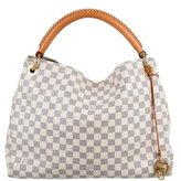 Louis Vuitton 2015 Damier Azur Artsy MM