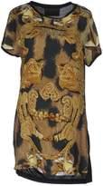 Philipp Plein Short dresses - Item 34774059