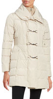 Jessica Simpson Toggle Puffer Coat