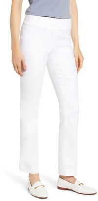 Nic+Zoe Polished Wonderstretch Pants