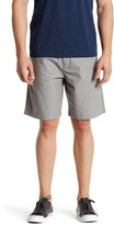 Quiksilver Oxford Regular Fit Short