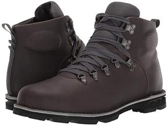Merrell Sugarbush Braden Mid Leather Waterproof (Granite) Men's Waterproof Boots