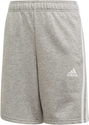 adidas Boys Must Haves 3-Stripes Shorts
