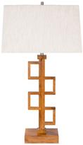 Surya Watson Table Lamp