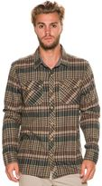 Hippy-Tree Hippytree Morro Flannel