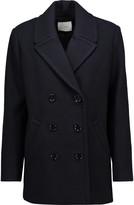IRO Blayr wool-blend coat