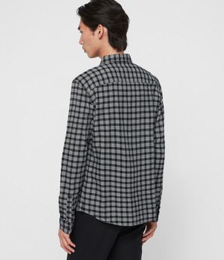 AllSaints Petro Shirt