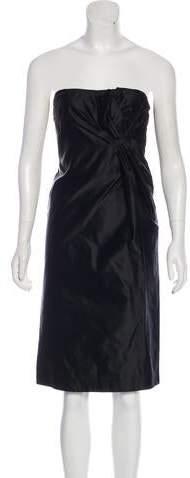 2f711005937 Prada Black Cocktail Dresses - ShopStyle
