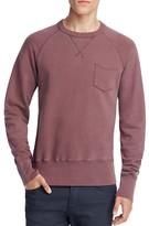 Todd Snyder Champion Pocket Sweatshirt