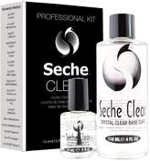 Seche (3 Pack CLEAR Base Professional Kit