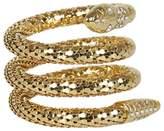 Giuseppe Zanotti Serpent Wrap Bracelet