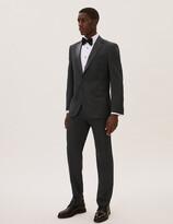 Marks and Spencer Black Regular Fit Jacket