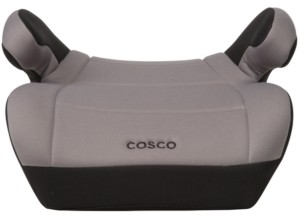 Cosco Topside Booster Car Seat