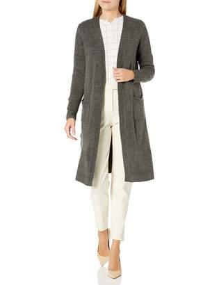 Max Studio Women's Long Sleeve Cardigan Sweater