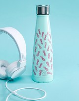 Swell S'well Sipwell Pineapple Canteen Water Bottle