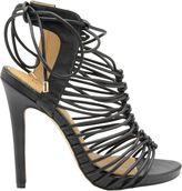Ravel Maryhill Stiletto Heeled Cage Sandals