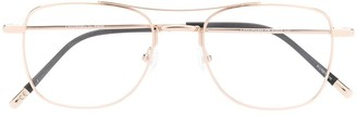 Epos Square Frame Glasses