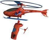 Spiderman Rescue Helicopter