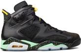 """Jordan Brand Air 6 & CP """"Brazil Pack"""""""