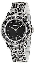 Versus By Versace Women's SOF060014 Tokyo Analog Display Quartz Multi-Color Watch
