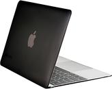 Speck SeeThru Case for MacBook 12, Matte Black