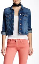 Joe's Jeans Joe&s Jeans Cropped Denim Jacket