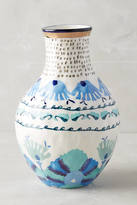 Anthropologie Solena Vase