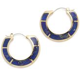 Pamela Love Enclosure Hoop Earrings