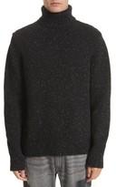 Ovadia & Sons Men's Turtleneck Sweater