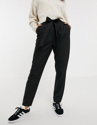 Selected Kipas cigarette pants