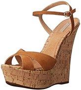Schutz Women's Emiliana Wedge Sandal