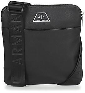 Armani Exchange 952082-CC523-00022 men's Pouch in Black