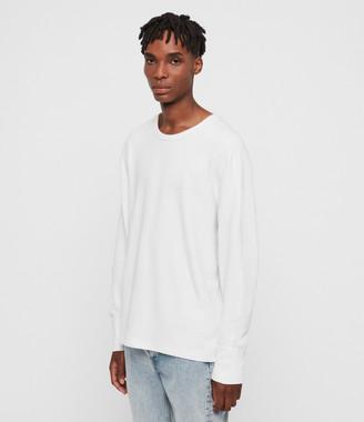 AllSaints Gavin Crew T-Shirt