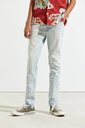 BDG Fracture Wash Skinny Jean