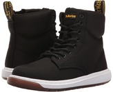 Dr. Martens Kid's Collection - Malky Lace Boot Kids Shoes