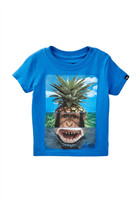 Quiksilver Split Personality Graphic Tee (Baby Boys)