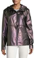 Hunter Zip-Front Anorak Jacket