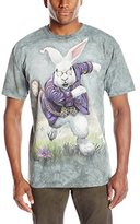 The Mountain White Rabbit T-Shirt