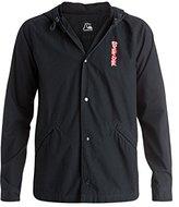 Quiksilver Men's Gateway Coach Jacket