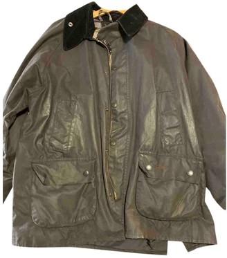Barbour Black Coat for Women