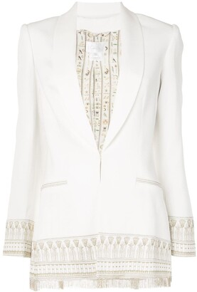 Camilla The Queens Chamber jacket