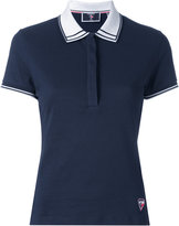 Rossignol Sandrine polo shirt - women - Cotton/Spandex/Elastane - 36