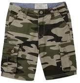 Lucky Brand Camo Cargo Shorts (Toddler Boys)