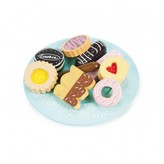 Le Toy Van Biscuit Plate