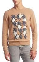 Z Zegna Comfort Sweater