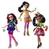 Hasbro Disney Descendants Neon Lights Dolls - Wave 1