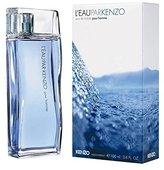 Kenzo L'Eau Par Men Eau-de-toilette Spray by Kenzo, 3.4 Ounce