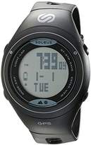 Soleus Unisex SG005-006 Cross Country Digital Display Quartz Black Watch